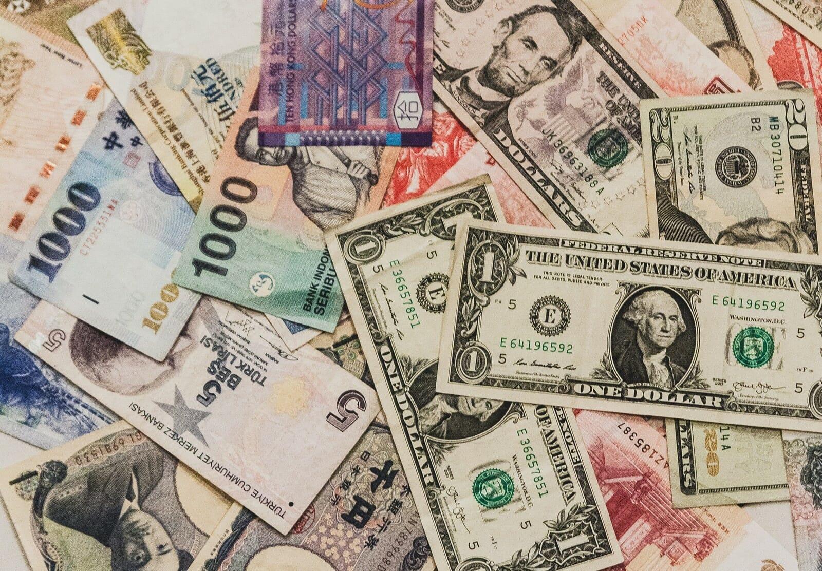 LINE@ FX白熱教室 2月13日「米ドルの高値の理由は消去法?!」